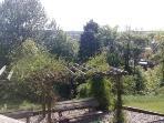 Tweed Cottage View