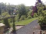 Tweed Cottage Garden