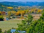 Fall Color in Northern New Mexico is fabulous.