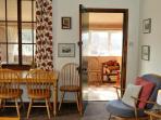 Sittling room