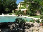 Holiday rental Villas Les Milles - Aix en Provence (Bouches-du-Rhône), 300 m², 4 800 €