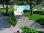 Stunning 6 Bedroom Villa Holiday Rental with a Pool, Aix En Provence