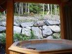 Private Hot Tub  #16