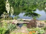 Lakeside Gardens & Koi Ponds