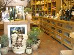 Le Occitaine De Provence: Shopping on the Island