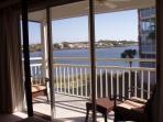 Bay Views - Beautifully Updated! on Siesta Key