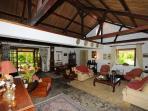 livingroom villa la cocoteraie