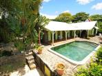 Villa Verde with private pool