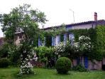 'Le Village'  Maison de Maitre