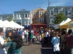 Neighborhood Farmers Market