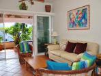 Casa Cocatino Living area