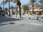 Algorfa Town