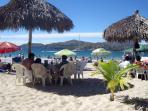 Enjoy Playa La Ropa.