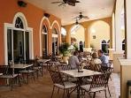 Restaurant Terrece