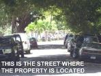 street where the property is located[1]