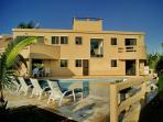 Nicte Ha Pool Side