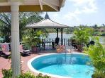 Ixora - Grenada