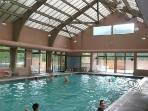 Resort Pool access