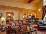 Highland Estate Home