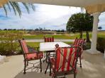 Golf views at Reunion Resort