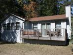 171 - Captain's Cottage