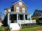 Beautiful House in Cape May (5890)