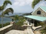 Honeymoon/Romantic Private Suite w Ocean View & Pool - Little Palm Guest Suite