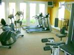 Solana Resort Gym