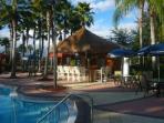 Solana Resort Tiki Bar