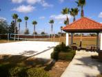 Solana Resort Volley Ball Court and Picnic Area