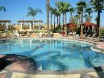 Solana Resort Heated Swimming Pool