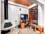 Baldy Mountain Townhouse Living Room Breckenridge Lodging