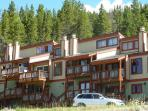 Baldy Mountain Townhomes Exterior Breckenridge Lodging