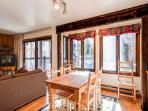 Inner Circle Dining Breckenridge Lodging Vacation Rentals