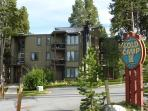 Gold Camp Condo on Peak 8 Breckenridge Lodging Condo Rentals