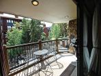 Park Place Balcony Breckenridge Lodging