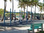 Lummus Park Children Playground