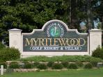 Myrtlewood Condo