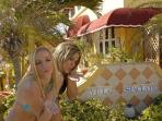 Welcome to Villa Sinclair Beach Suites & SPA 1-954-450-0000