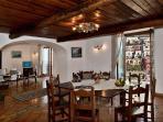 appartamenti positano villa le terrazze interno 1 bis