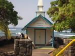nearby Chapel