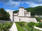 Rocca Flea Museum