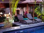 Hideaway Villa is the perfect romantic getaway