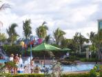 Exciting Water Park Fun!