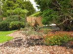 Japanese-inspired and naturalistic tropical gardens