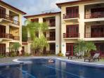 Bahia Azul pool