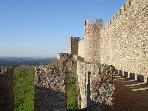 Castle Santiago