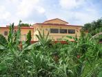 Casa Hamaca extraordinary lodging near Mayan Ruins