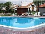 1 of 4 swimming pools