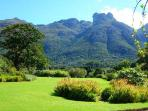 Kirstenbosch Gardens - amazing for an afternoon picnic